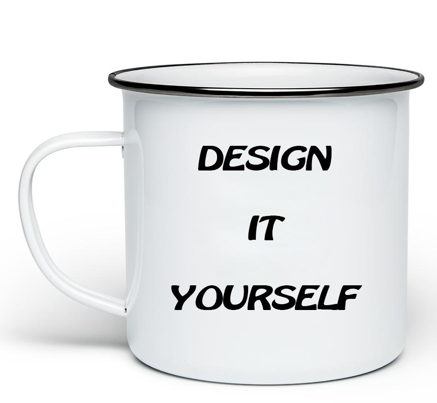 PERSONALISED PRINTED TEA COFFEE MUG CUP CUSTOM GIFT YOUR IMAGE PHOTO TEXT DESIGN